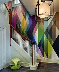 Ideas To Decorate Staircase Wall Staircase Decor Ideas For Wall And Niches Founterior
