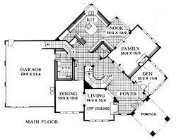modern home designs plans modest design modern home plans tremendous 15 designs floor in