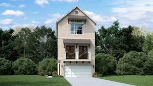 reserve on moritz urban style new homes in houston tx 77055