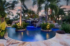 Florida House Plans With Pool Swimming Pool Designer Interior Design Ideas