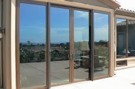 Bi Fold Glass Patio Doors by Bi Fold Folding Glass U0026 Multi Slide Doors Malibu Ca