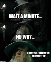 Qa Memes - confused gandalf memes imgflip