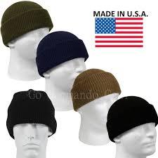 American Flag Beanie Usa Beanie Clothing Shoes U0026 Accessories Ebay