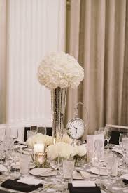 White And Silver New Years Eve Decorations by Brilliant Dining Room In New Year Eve Decoration Establish
