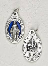 catholic medals catholic patron saints medals