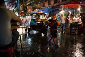 thailand u0027s rainy season what to expect