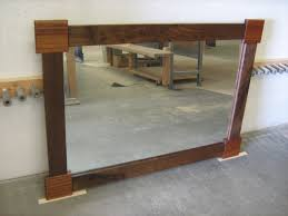 mirror frame 3 custom furniture and cabinetry in boise idaho by