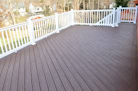 How To Build A Handrail On A Deck How To Build A Deck With 120 Pics Diagrams Pro Tips U0026 Helpful