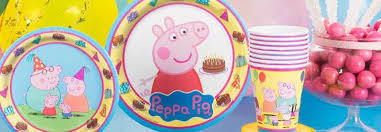 peppa pig party supplies peppa pig party supplies singapore peppa pig birthday party