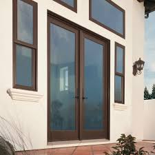 French Outswing Patio Doors by Patio Doors Sound View Window U0026 Door Sound View Window U0026 Door