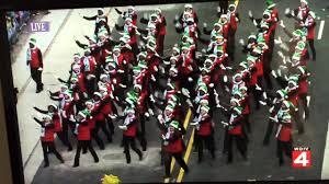 2014 americas thanksgiving parade