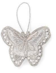 sudha pennathur butterfly ornament bauble at david jones store