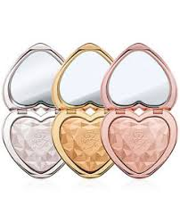 love light prismatic highlighter too faced love light prismatic highlighter made in italy choose your