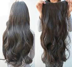 clip in human hair extensions curly clip in human hair extensions ebay