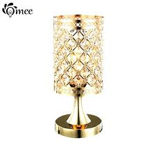 small crystal lamp designg small crystal accent lamps u2013 seedup co