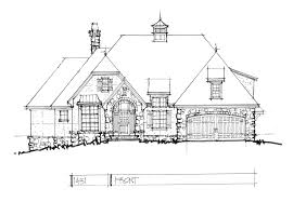 cottage home plan 1431 now available houseplansblog check out the original sketches of home plan 1431 the waldorf