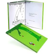 the giving tree by shel silverstein hardcover
