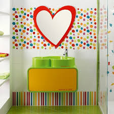 Designing Tips For Your Childrens Bathroom Discount Bathroom - Bathroom design for kids