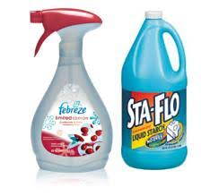 1 bottle of Sta Flo liquid