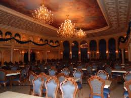 Be Our Guest Dining Rooms Dining At Walt Disney World Be Our Guest For Lunch The