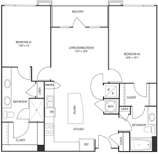 Post Hyde Park Floor Plans Post South Lamar Austin Tx Apartment Finder