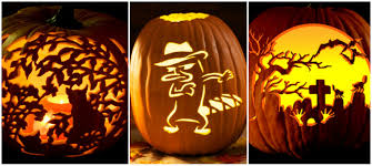 Wwe Pumpkin Carving Ideas by 100 Halloween Pumpkin Carving Ideas Pictures Different