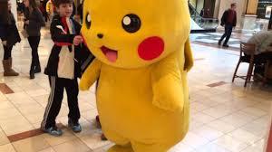 pikachu costume pikachu in real pikachu costume