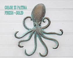 Iron Giant Bathroom Octopus Bathroom Etsy