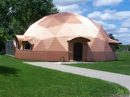 Geodesic Dome Home Floor Plans by Superinsulated Geodesic Dome House For Sale 169 000