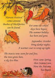 best 25 harvest poems ideas on pumpkin poem harvest