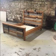 Barn Door Furniture Bunk Beds Alex Kahn Woodmetalandbeyond Chicago Il