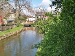 the new river london u0027s lost rivers book and walking tours by