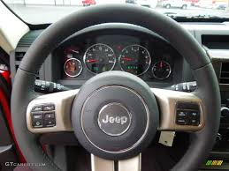 jeep steering wheel 2012 jeep liberty jet steering wheel photos gtcarlot com