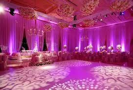 Drape Lights Weddings Ambient Lighting Pin Spotting Gobo