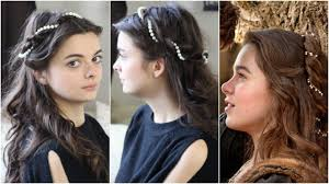 romeo and juliet hairstyles juliet capulet romeo juliet tutorial beauty beacons of