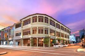 campbell house penang heritage boutique hotel in georgetown penang
