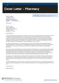 pharmacy technician cover letter resume badak