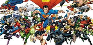 warner bros and dc are u0027making plans for the entire dc universe