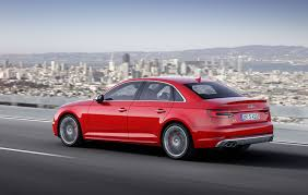 audi s4 competitors 2017 audi s4 sedan photos specs and review rs
