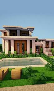 house ideas minecraft best 25 modern minecraft houses ideas on pinterest maisons