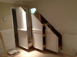 finish basement stairs finishing basement stairs with nustair
