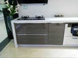 china acrylic high gloss kitchen cabinets supplier iamen