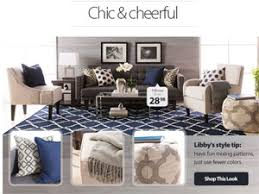 langdon s new home décor collection debuts at walmart