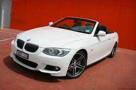 bmw 320i convertible review bmw 3 series convertible review caradvice