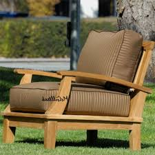 Chaise Lounge Cushion Sale Patio Chaise Lounge Cushions On Sale Bali Teak Lounge Outdoor