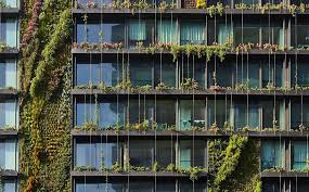 homelife australian vertical garden tower wins best building in