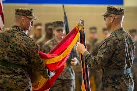 What Is A Flag Officer Marine Corps Officer Ranks Military Com