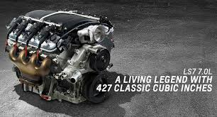 ls7 corvette engine updated ruthless pursuit of power the mystique of the c6
