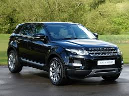 black chrome range rover current inventory tom hartley