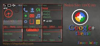 theme maker nokia 2690 tinystudioz your desired themes